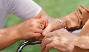 Caregiving Series – Part 1 – Caring Costs