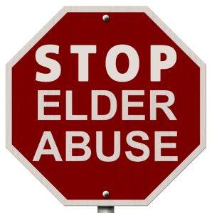 One Case is Still Too Many – World Elder Abuse Awareness Day