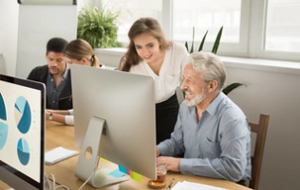 Age-Friendly Workplaces